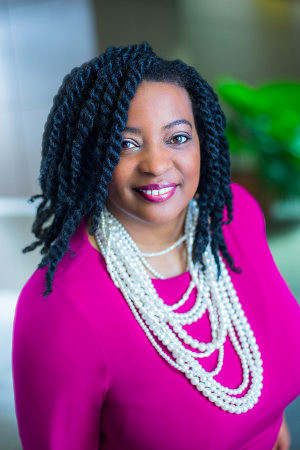 Dorita Hatchett, Owner, DL Hatchett and Associates